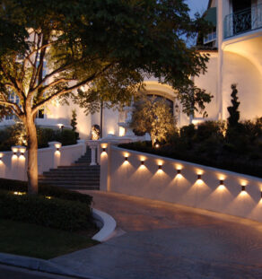 LED Landscape Lighting-Garland TX Professional Landscapers & Outdoor Living Designs-We offer Landscape Design, Outdoor Patios & Pergolas, Outdoor Living Spaces, Stonescapes, Residential & Commercial Landscaping, Irrigation Installation & Repairs, Drainage Systems, Landscape Lighting, Outdoor Living Spaces, Tree Service, Lawn Service, and more.