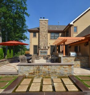 Residential outdoor living spaces-Garland TX Professional Landscapers & Outdoor Living Designs-We offer Landscape Design, Outdoor Patios & Pergolas, Outdoor Living Spaces, Stonescapes, Residential & Commercial Landscaping, Irrigation Installation & Repairs, Drainage Systems, Landscape Lighting, Outdoor Living Spaces, Tree Service, Lawn Service, and more.