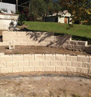 Retaining & Retention Walls-Garland TX Professional Landscapers & Outdoor Living Designs-We offer Landscape Design, Outdoor Patios & Pergolas, Outdoor Living Spaces, Stonescapes, Residential & Commercial Landscaping, Irrigation Installation & Repairs, Drainage Systems, Landscape Lighting, Outdoor Living Spaces, Tree Service, Lawn Service, and more.