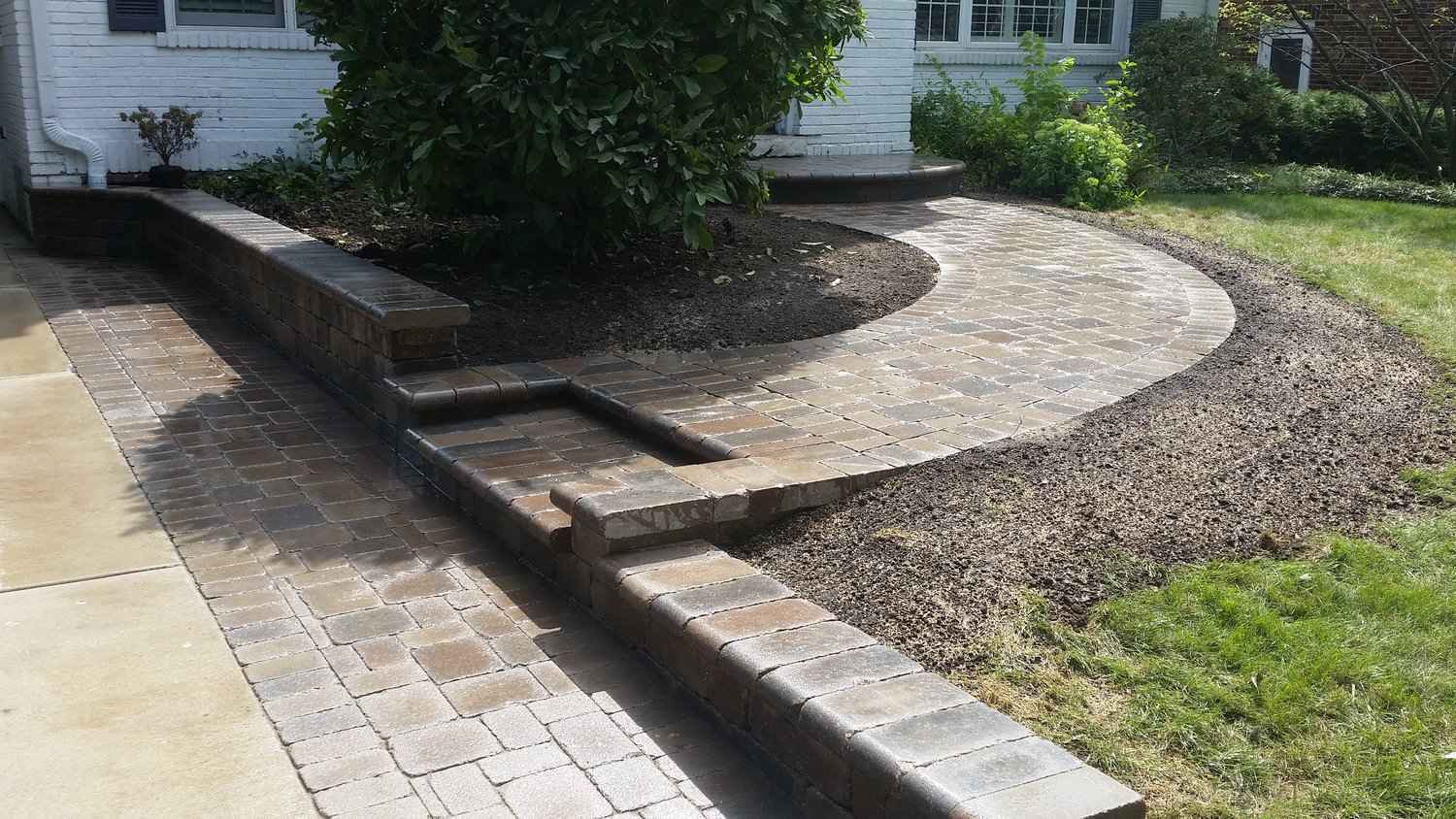 Richardson-Garland TX Professional Landscapers & Outdoor Living Designs-We offer Landscape Design, Outdoor Patios & Pergolas, Outdoor Living Spaces, Stonescapes, Residential & Commercial Landscaping, Irrigation Installation & Repairs, Drainage Systems, Landscape Lighting, Outdoor Living Spaces, Tree Service, Lawn Service, and more.